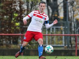 HSV-Talent Knöll schließt sich Nürnberg an