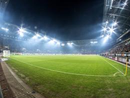 2. Liga vom 28. Spieltag bis zum Saisonende terminiert