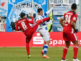 Ingolstadts Cohen für zwei Spiele gesperrt