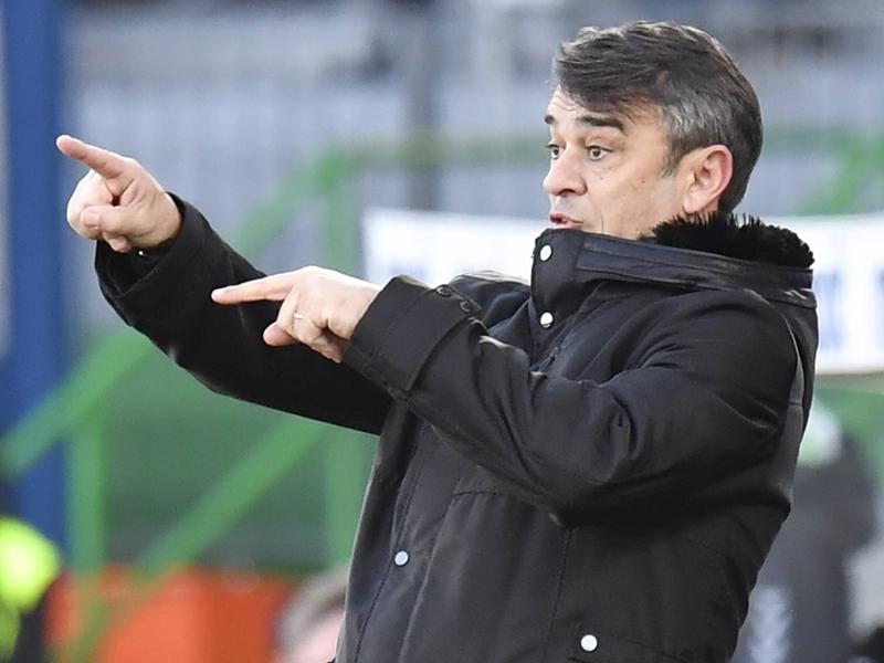 Nürnberg verliert Derby gegen Fürth - Aue holt einen Punkt