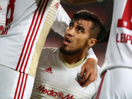 Lezcano fehlt Ingolstadt wochenlang