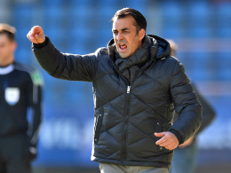 VfL-Coach Dutt: