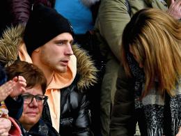 Platte fehlt Darmstadt im Abstiegskampf