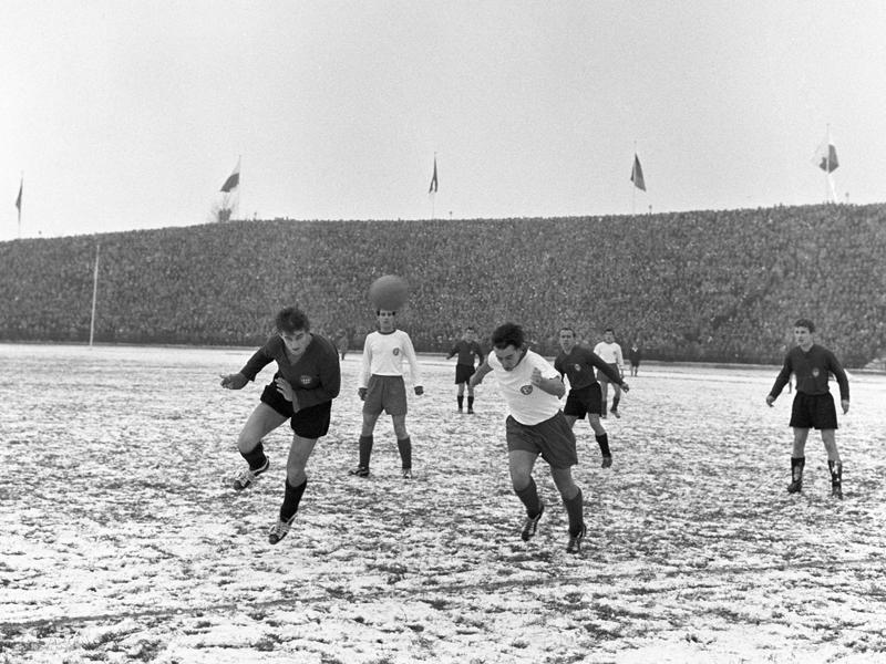 DFB-Pokalfinale 1957