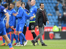Bochum: Nur defensive Stabilität reicht nicht
