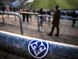 Bei Abstieg: Lilien verlören 13 Millionen Euro TV-Geld
