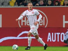 Bormuths Chance bei Ex-Verein Darmstadt?