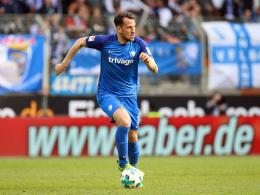 Bald zwei Jahrzehnte: Fabian verlängert in Bochum