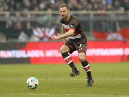 Kapitän Nehrig verlängert bei St. Pauli bis 2019