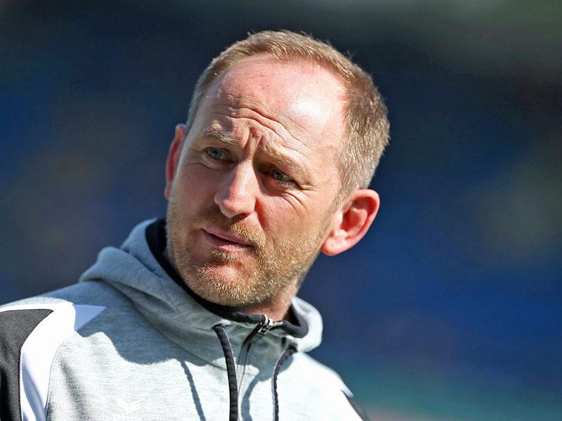 Liga Zu wenig im Abstiegskampf: Darmstadt nur mit Remis