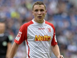 Geipl warnt vor St. Pauli: