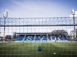 SV 98 erhält Zulassung für 2. und 3. Liga