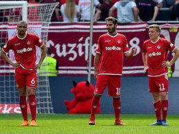 FCK: Würdevoller Abschied
