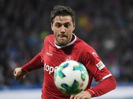 DFB sperrt Kessel für ein Spiel