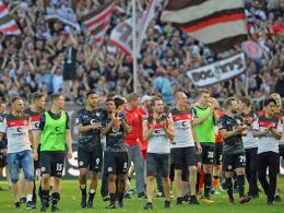 St. Pauli atmet auf: