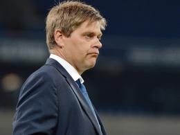 Unions Manager Ruhnert: Mit dem Hobby-Politiker in die Bundesliga