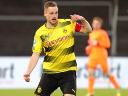 FCH verpflichtet BVB-II-Kapitän Mainka