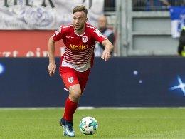 Lachender Dritter: Ingolstadt verpflichtet Gimber