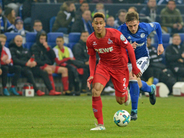Nürnberg verpflichtet U-19-Nationalspieler Goden