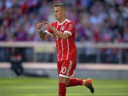 100-Prozent-Mann Dorsch verlässt Bayern gen Heidenheim