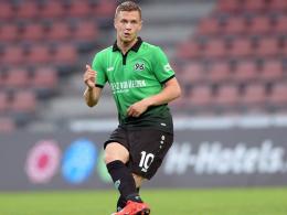 Bochum nimmt Bundesligaspieler Maier unter Vertrag