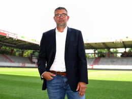 Urs Fischer: Champions-League-Erfahrung für Union
