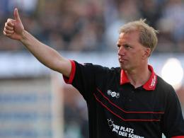 St. Pauli holt Trulsen als Co-Trainer zurück