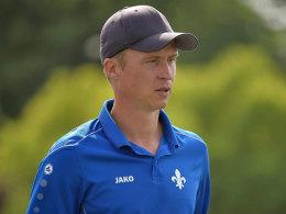 Co-Trainer und Fürths U 23: Doppelfunktion für Ruman