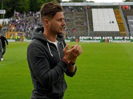 Auch Steinhöfer verlässt Darmstadt