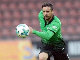 Schmiedebach wechselt zu Union - Pedersen zu Birmingham