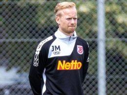 Jahn verstärkt Trainerteam: Maier wird
