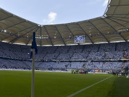 HSV eröffnet im Derby gegen Kiel