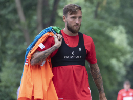 Höger-Verletzung überschattet FC-Test - Schaub staubt ab