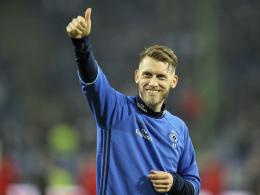 Mannschaft entscheidet: Hunt ist neuer HSV-Kapitän