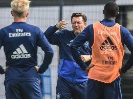 Terminierung rund um das Derby: HSV sauer