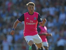 Arp-Wechsel zum FCB: HSV will zeitnahe Entscheidung