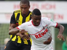 St. Pauli verliert klar, Union schlägt Norwich, Köln remis