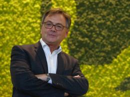 Neue Ära in Fürth: Fred Höfler wird Präsident
