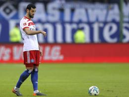 HSV und Mavraj lösen Vertrag auf