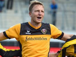 Knieprobleme: Hartmann muss abreisen