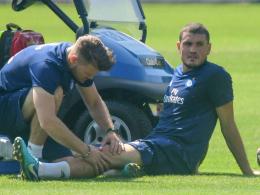 Der nächste HSV-Schock: Papadopoulos schwer verletzt