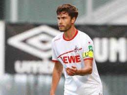 Köln macht Hector zum Kapitän