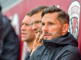 Coach Leitl sieht ungeschlagenen FCI