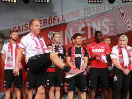 Ist der 1. FC Köln zweitligareif? Sieben Fragen vor dem Start