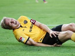 Beim Sprint ausgebremst: Hartmann fällt aus
