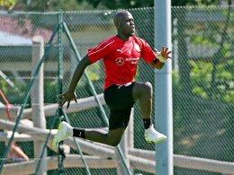 Wie erwartet: HSV angelt sich Mangala