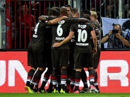 Der Kiez bebt: St. Pauli startet mit sechs Punkten!