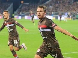 FC St. Pauli verlängert Partnerschaft mit Hauptsponsor