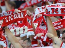 Nach Union-Spiel: Köln erteilt 28 Stadionverbote
