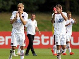 Bulthuis und Behrens vor Comeback